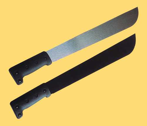 Camp Machete N-101